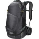 Jack Wolfskin Crosser 26 Backpack black